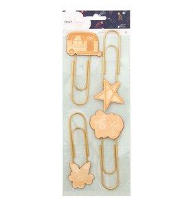 Clips de madera Star Gazer