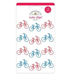 Clips Doodlebug Bike Ride