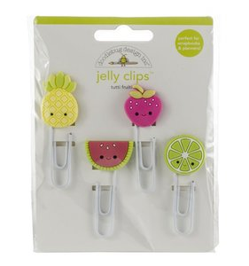 Clips Tutti Fruities