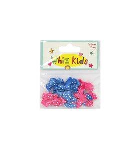 Set de mini lazos Whiz Kids