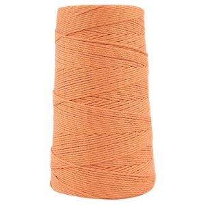 Mini cono algodón peinado Casasol Grosor M 50 gramos 1304 Naranja