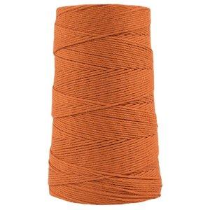 Mini cono algodón peinado Casasol Grosor M 50 gramos 1305 Caldera