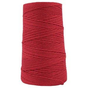 Mini cono algodón peinado Casasol Grosor M 50 gramos 1403 Rojo