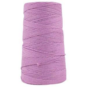 Mini cono algodón peinado Casasol Grosor M 50 gramos 1502 Lila