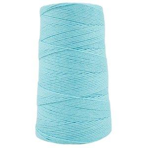 Mini cono algodón peinado Casasol Grosor M 50 gramos 1701 Turquesa