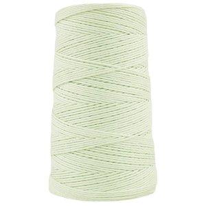 Mini cono algodón peinado Casasol Grosor M 50 gramos 1803 Verde Agua