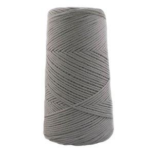 Cono algodón peinado Casasol Grosor L 200 gramos 905 Gris