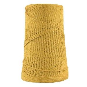Cono algodón peinado Casasol Grosor L 200 gramos 1105 Mostaza