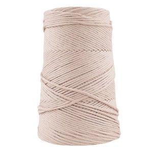 Cono algodón peinado Casasol Grosor L 200 gramos 1201 Rosa Nude