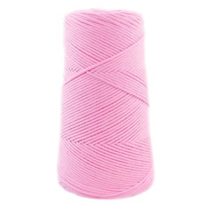 Cono algodón peinado Casasol Grosor L 200 gramos 1203 Rosa Blush