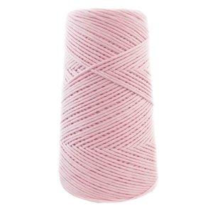 Cono algodón peinado Casasol Grosor L 200 gramos 1204 Rosa Bebé