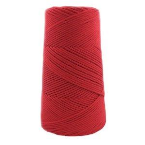 Cono algodón peinado Casasol Grosor L 200 gramos 1403 Rojo