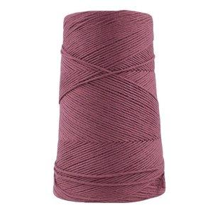 Cono algodón peinado Casasol Grosor L 200 gramos 1504 Malva