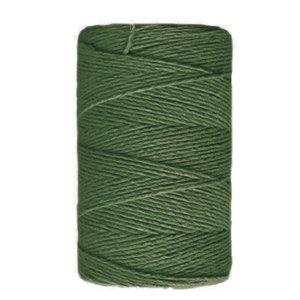 Veggie Wool Casasol Lana Vegana Dralón grosor Original 250 gr Musgo