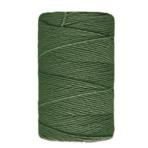 Veggie Wool Casasol Lana Vegana Dralón grosor Original 500 gr Musgo