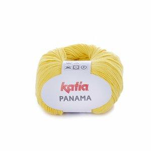 Hilo de algodón Katia Panamá Limón