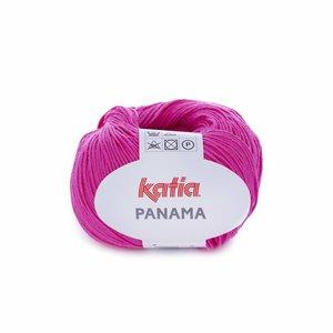 Hilo de algodón Katia Panamá Cyclamen