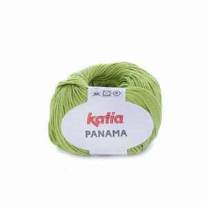 Hilo de algodón Katia Panamá Pistacho