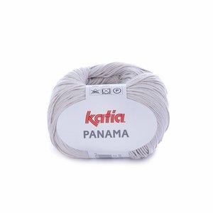 Hilo de algodón Katia Panamá Perla claro