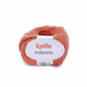 Hilo de algodón Katia Panamá Melocotón