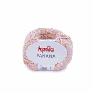 Hilo de algodón Katia Panamá Salmón Claro