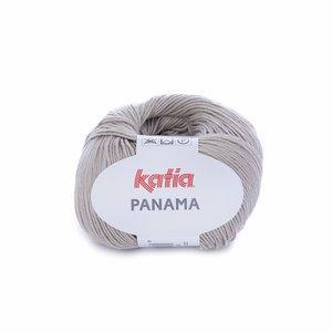 Hilo de algodón Katia Panamá Beige