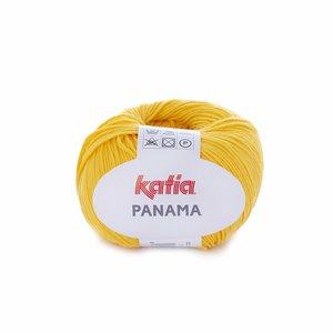 Hilo de algodón Katia Panamá Amarillo