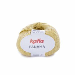 Hilo de algodón Katia Panamá Pistacho Claro