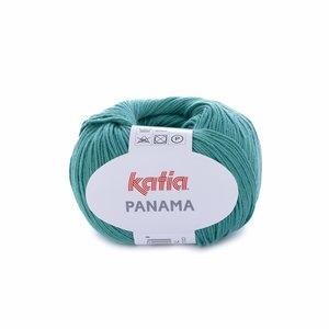 Hilo de algodón Katia Panamá Menta