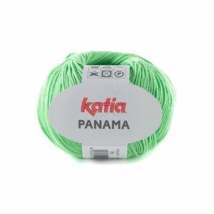 Hilo de algodón Katia Panamá Verde Claro