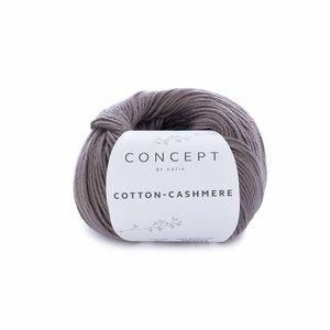 Hilo de algodón Katia Cotton Cashmere Safari