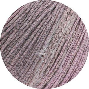 Hilado de lino y algodón Trefili Lana Grossa 50 g Color 3