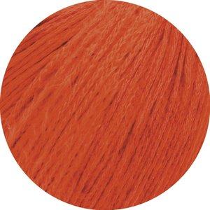 Hilado de lino y algodón Trefili Lana Grossa 50 g Color 5