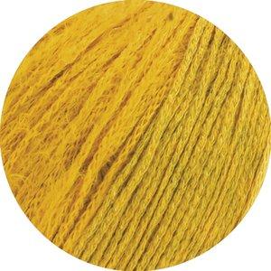 Hilado de lino y algodón Trefili Lana Grossa 50 g Color 9