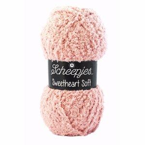 Lana Scheepjes Sweetheart Soft 12