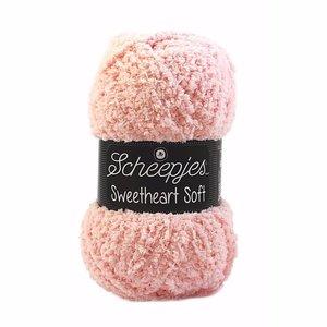 Lana Scheepjes Sweetheart Soft 22