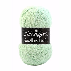 Lana Scheepjes Sweetheart Soft 18