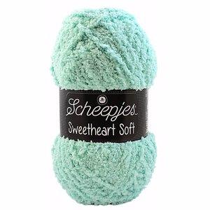 Lana Scheepjes Sweetheart Soft 17