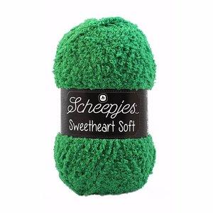 Lana Scheepjes Sweetheart Soft 23