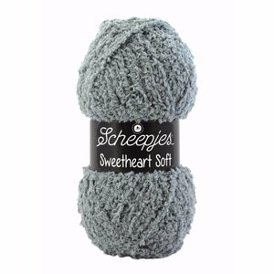 Lana Scheepjes Sweetheart Soft 03