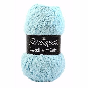 Lana Scheepjes Sweetheart Soft 21