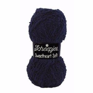 Lana Scheepjes Sweetheart Soft 10