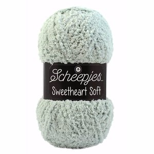 Lana Scheepjes Sweetheart Soft 24