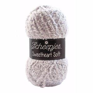 Lana Scheepjes Sweetheart Soft 19