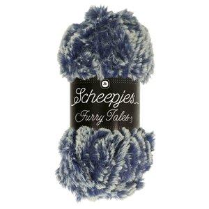 Lana Scheepjes Furry Tales 976 Buttons