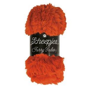 Lana Scheepjes Furry Tales 987 Sly Fox