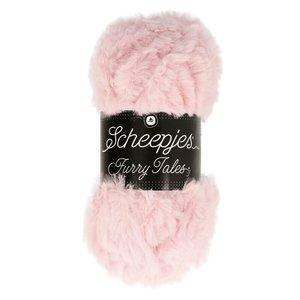 Lana Scheepjes Furry Tales 985 Little Pig