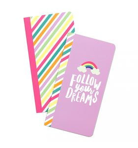 American Crafts Journal Studio Inserts Dreams 2 pk