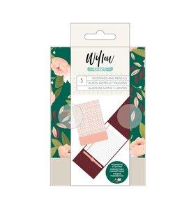 Cuadernos Willow