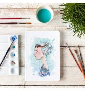 Cuaderno Emperatriz Infantil Esther Gili